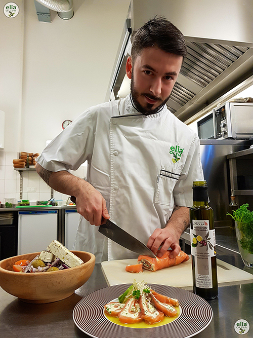 Biolea Chef Image
